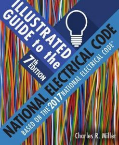 Solution Manual for Illustrated Guide to the National Electrical Code, 7th Edition, Charles R. Miller, ISBN: 9781337101974