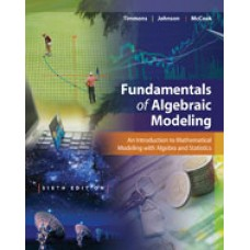 Solution Manual for Fundamentals of Algebraic Modeling, 6th Edition