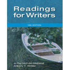 Solution Manual for Readings for Writers, 14th Edition