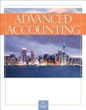 Advanced Accounting Jeter Chaney 4th Edition Solutions Manual