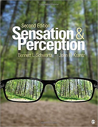 Solution Manual for Sensation and Perception 2nd by Schwartz