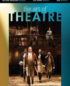 Test Bank for The Art of Theatre: Then and Now 4th Edition