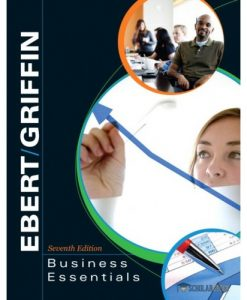 Test Bank for Business Essentials, 7/E 7th Edition : 0136070760