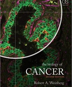 Test Bank for The Biology of Cancer Second Edition