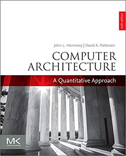 Solution Manual for Computer Architecture 6th by Hennessy