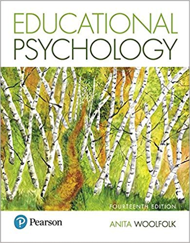 Test Bank for Educational Psychology 14th by Woolfolk