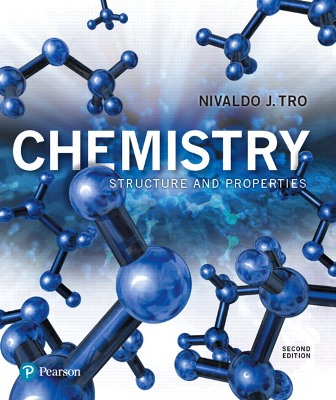 Test Bank for Chemistry: Structure and Properties, 2nd Edition, Nivaldo J. Tro, ISBN-10: 0134436520, ISBN-13: 9780134436524