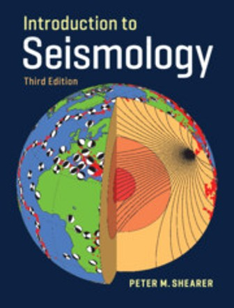 Solution Manual for Introduction to Seismology, 3rd Edition, Peter M. Shearer, ISBN-10: 1316635740 ISBN-13: 9781316635742