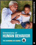 Test Bank for Dimensions of Human Behavior The Changing Life Course, 6th Edition, Elizabeth D. Hutchison, ISBN: 9781544339344, ISBN: 9781544379715, ISBN: 9781544356129