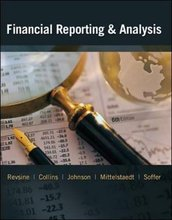 Financial Reporting and Analysis Revsine 6th Edition Test Bank