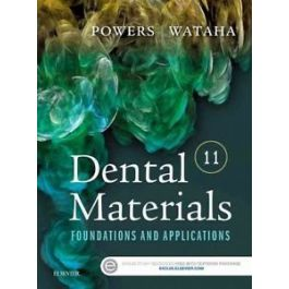 Test Bank for Dental Materials 11th Edition by Powers
