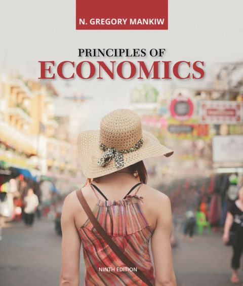 Test Bank for Principles of Economics, 9th Edition, N. Gregory Mankiw, ISBN-10: 0357038312, ISBN-13: 9780357038314