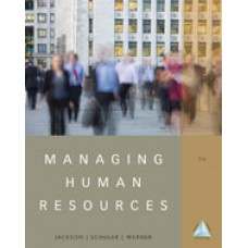 Solution Manual for Managing Human Resources, 11th Edition