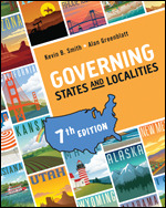 Test Bank for Governing States and Localities, 7th Edition, Kevin B. Smith, Alan Greenblatt, ISBN: 9781544325422, ISBN: 9781544370699, ISBN: 9781544380667