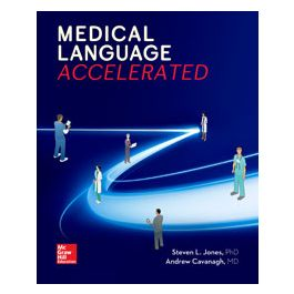 Test Bank for Medical Terminology An Accelerated Approach by Jones